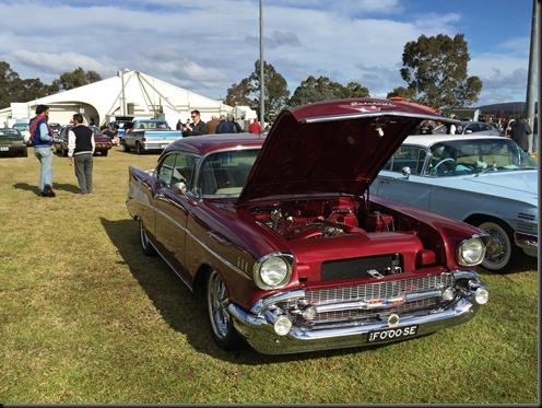 42nd annual  GM Display Penrith Sydney GAYCARBOYS (45)