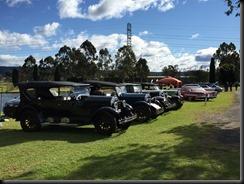 42nd annual  GM Display Penrith Sydney GAYCARBOYS (5)
