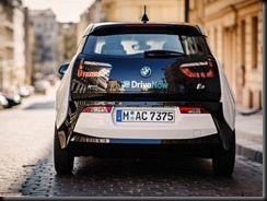BMW i3 cars are now available for DriveNow car sharing customers in Berlin, Hamburg and Munich gaycarboys