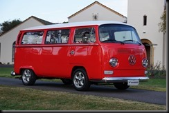 This Australian-assembled right-hand drive 1970 VW T2 Microbus 'Kombi' that was restored for a competition prize is expected to sell for $26,000 to $32,000 at Shannons Melbourne Spring Auction on September 21 gaycarboys