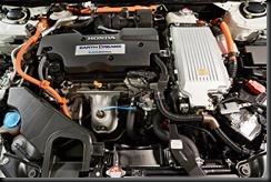 Honda Accord Sport Hybrid GayCarBoys (10)
