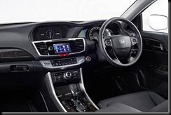 Honda Accord Sport Hybrid GayCarBoys (7)