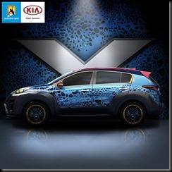 2nd generation Kia X-Car gaYCARBOYS (1)