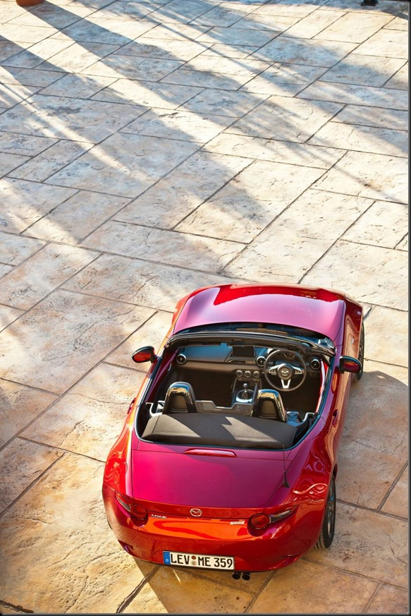 All-New Mazda MX-5 GayCarBoys (3)
