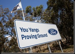 Ford Australia Proving Ground 50th Anniversary gaycarboys (3)