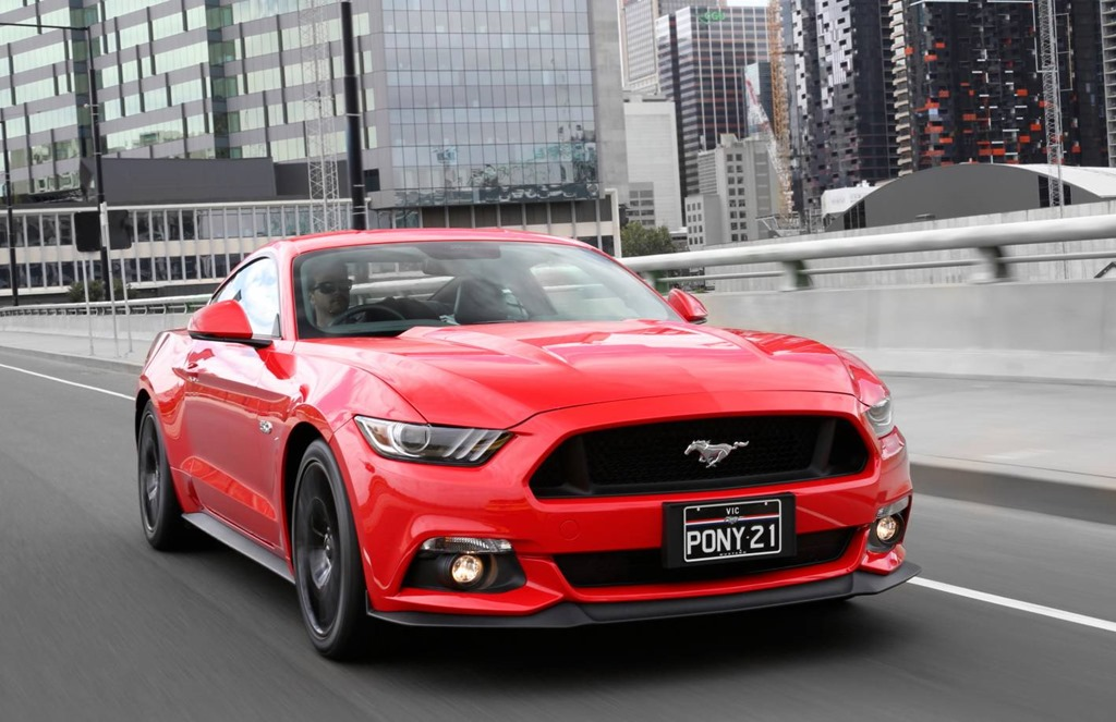 low priced 1ea27 2bc3c Pony Up, the GayCarBoys Posse is Moving Out: Mustang GT ...