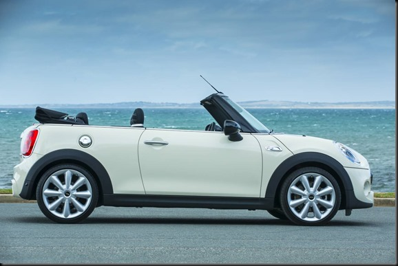 MINI Cooper S Convertible - 2016 gaycarboys (2)