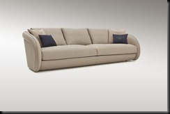 Bentley GAYCARBOYS Beaumont 4 seater sofa