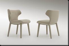 Bentley GAYCARBOYS Charlotte chair