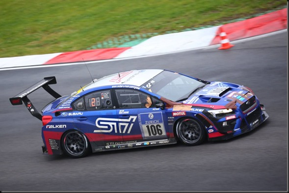 Subaru WRX STI Scores Back-to-back Class Win In 2016 Nürburgring 24-hour Race GAYCARBOYS (1)