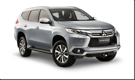 16MY Pajero Sport Exceed gaycarboys (7)