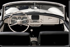 Elvis' BMW 507 lives on Comeback at the Concours d'Elegance in Pebble Beach gaycarboys (2)