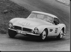 Elvis' BMW 507 lives on Comeback at the Concours d'Elegance in Pebble Beach gaycarboys (4)