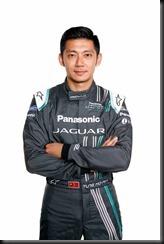 Ho-Pin Tung - Panasonic Jaguar Racing