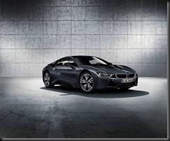 Paris Motor Show BMW i8 and i3 gaycarboys (5)