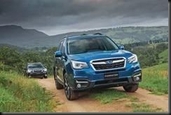 Subaru Forester GayCarBoys (4)