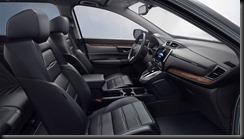 2017 Honda CR-V for US Market (3)