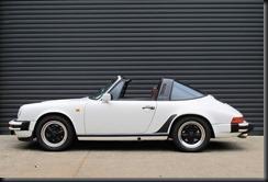 Australian-delivered 1982 Porsche 911SC 3.0-litre 'Targa' Coupe