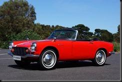 restored-1965-Honda-S600-Roadster