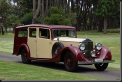 1938-Rolls-Royce-25-30hp-fitted-with-a-unique-aluminium-panelled-Shooting-Brake-body-for-game- hunting