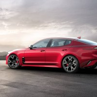 2018 Kia Stinger Launch Review