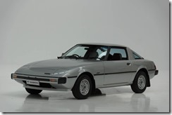 RX-7- Series- I-Coupe