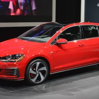 2018 VW GTi Golf MK Vii road test Video Review