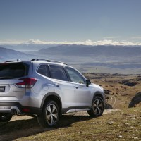 2019 Subaru Forester road test VIDEO Review