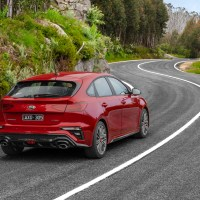 2019 KIA Cerato GT Australian Launch Review