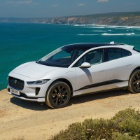 We drive 2019 Jaguar I-Pace SE EV400 Electric car
