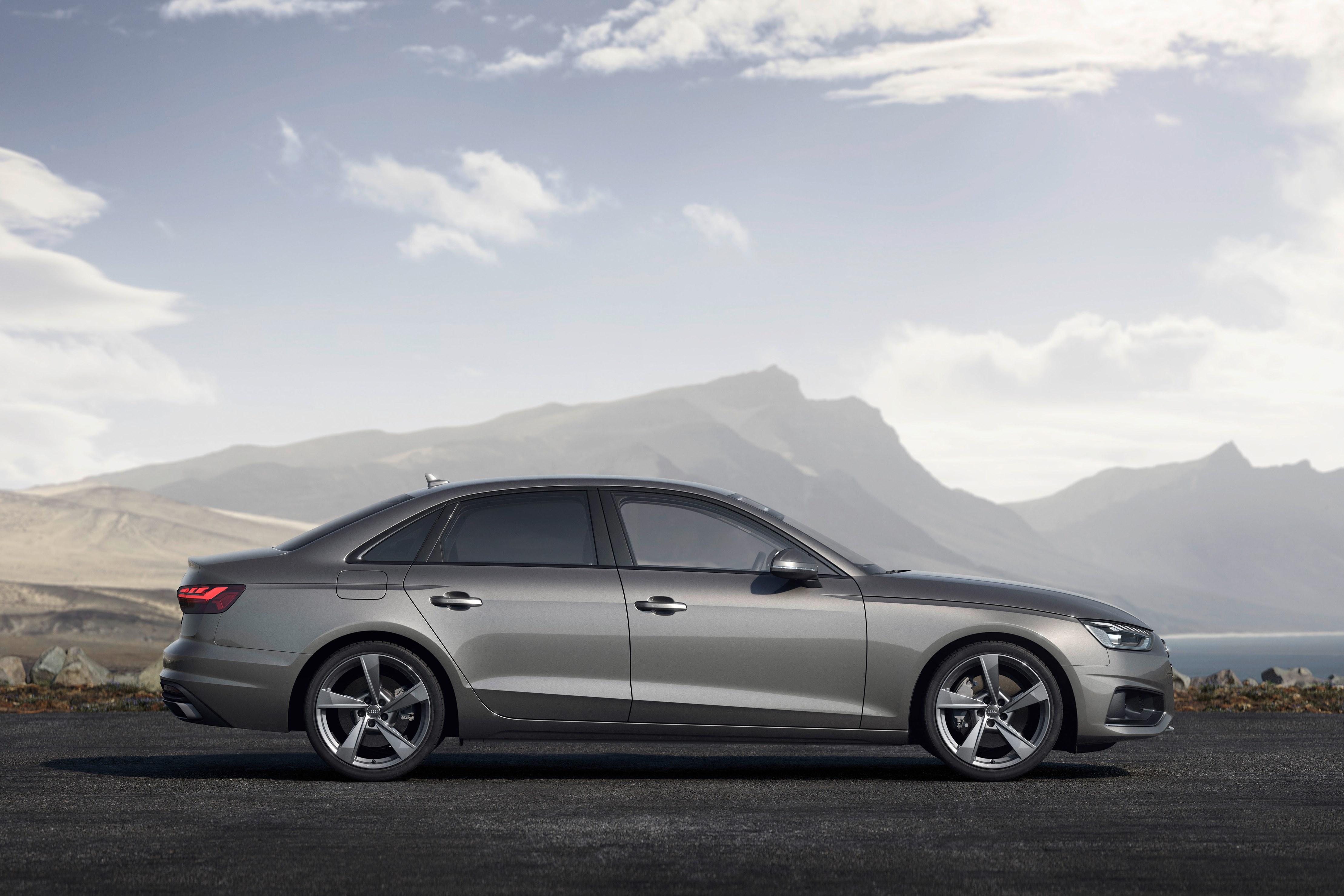 Kelebihan Audi A4 2020 Harga