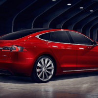 2018 Tesla Model S P100D Review