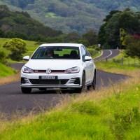 Tech Upgrades for 2019 Volkswagen Golf GTI