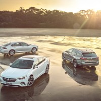 Holden Dumps Commodore and Astra in 2020
