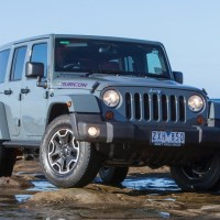 2018 Jeep Wrangler Rubicon Review