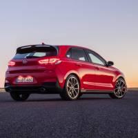 i30: N 2018 Hyundai i30 N Review and Video