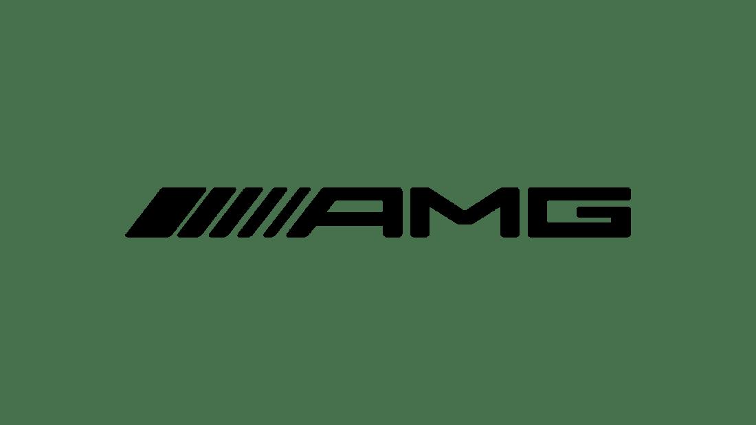 AMG Logo Make Brand