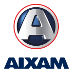 Aixam Make Model logo