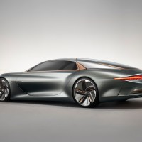 Bentley XP100 Concept GT. Big, Bold, Luxurious and GORGEOUS