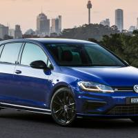 VW Golf R Performance Special edition: A Benign Weapon