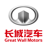 Great Wall Logo Make Brand