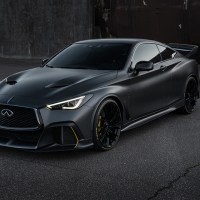 Infiniti Project Black S May Enter Limited Production