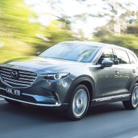 Is Mazda CX-9 Azami Worth the Money?
