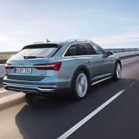 New 2020 Audi A6 Allroad Quattro: A Favourite Gay Car