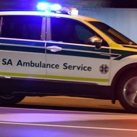 S.A. Ambulance - VW Tiguan Proline emergency response vehicle