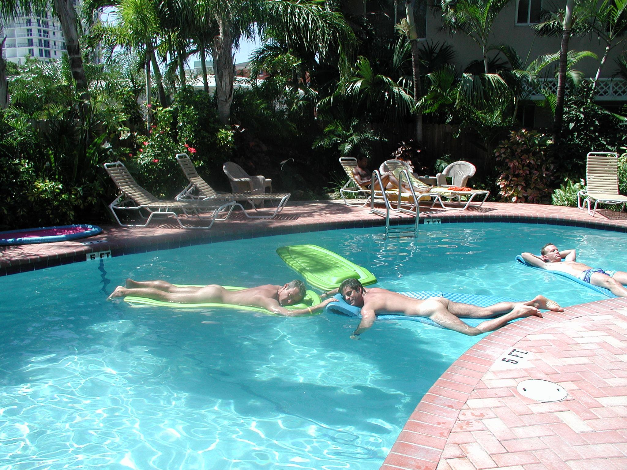 Bath House Fort Lauderdale