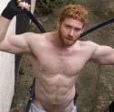 First Hot Male Ginger Post of 2017! (NSFW)