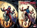 Ben Reilly - The Scarlet Spider - Which Costume You Prefer?