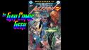 Titans vs. Deathstroke, Cyborg Superman Returns, Superwoman Gets New Powers - Comic Book Day!