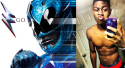 Man Crush Monday- RJ Cyler - The Blue Power Ranger